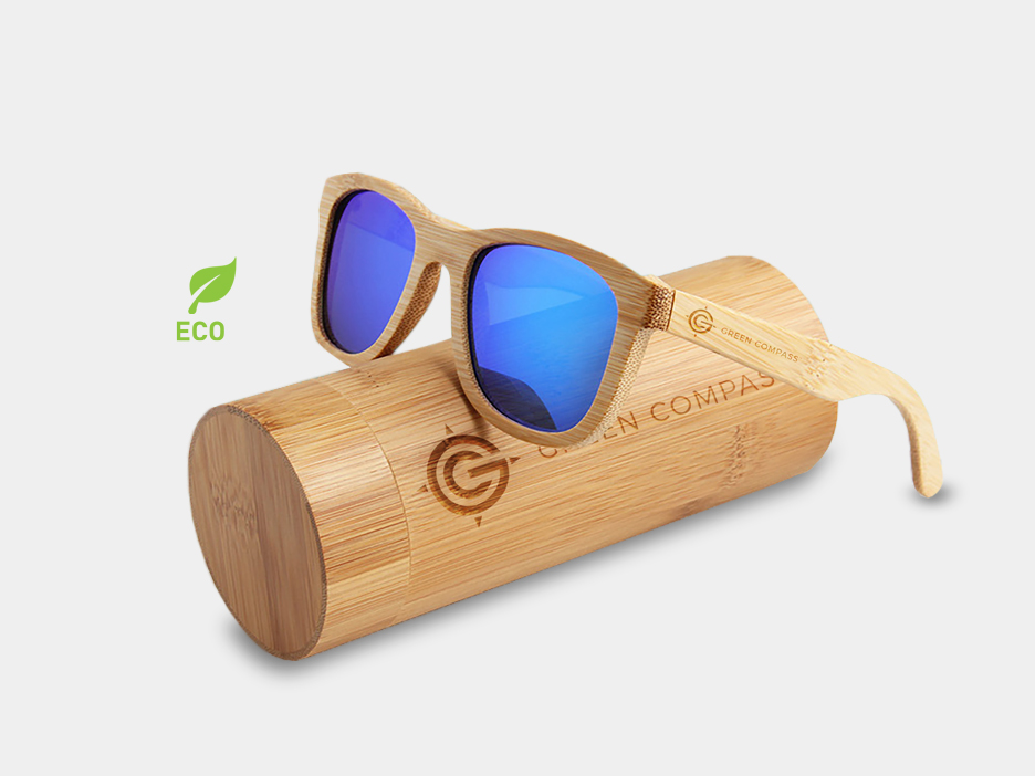 Green-Compass-Sunglasses