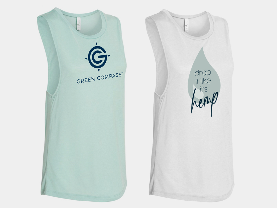 Green-Compass-Tanks
