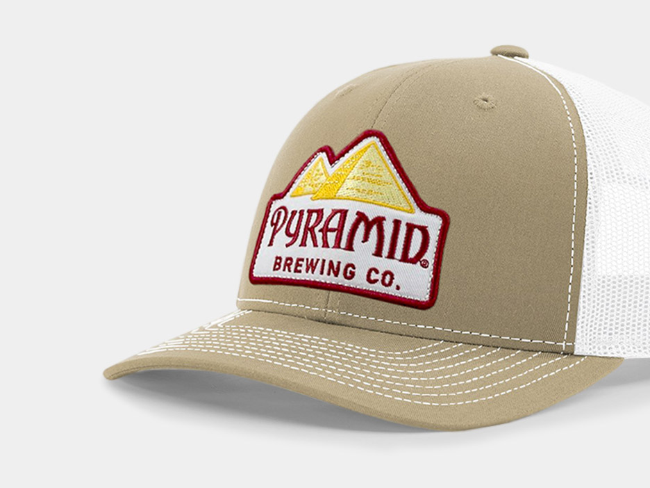 Pyramid-Trucker-Hat